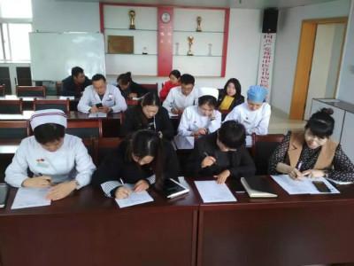 就是这么优秀!我院工会被命名为河南省基层工会规范化建设示范点!